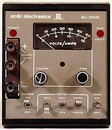 AC-DC Electronics EL300 Image