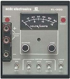 AC-DC Electronics EL300N Image