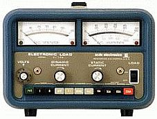 AC-DC Electronics EL750 Image