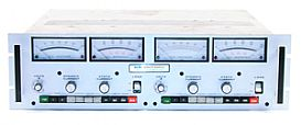 AC-DC Electronics EL750BR Image