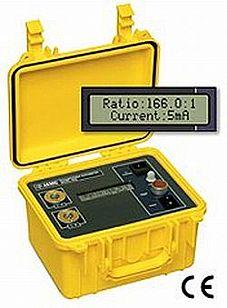 AEMC DTR-8500 Image