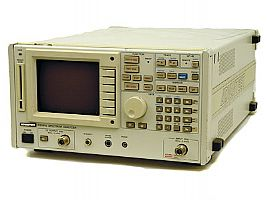 Advantest R3361A Image