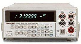 Advantest R6552T Image