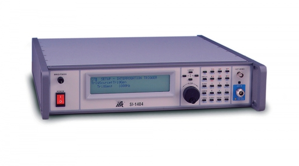 Aeroflex SI-1404 Image