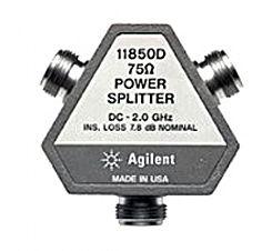 Agilent 11850D Image