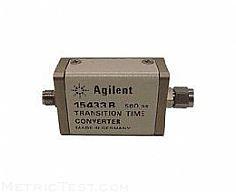 Agilent 15433B Image