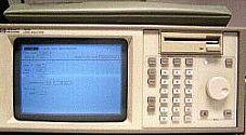 Agilent 1650A Image