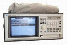Agilent 1663AS Image