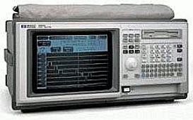 Agilent 1663CS Image