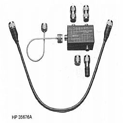 Hewlett Packard 35676B Image