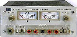 Agilent 6205C Image