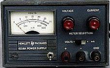 Agilent 6216A Image