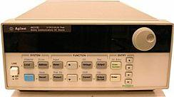 Agilent 66311D Image