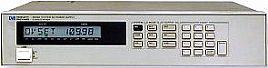 Agilent 6634A Image