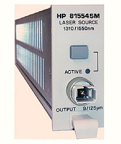 Agilent 81554SM Image
