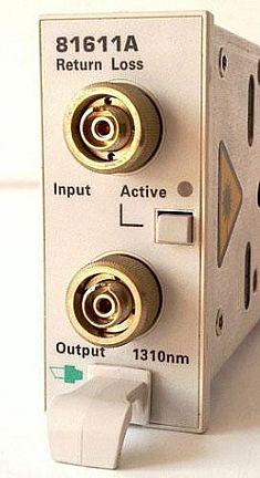 Agilent 81611A Image