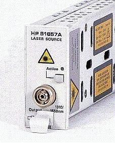 Agilent 81657A Image