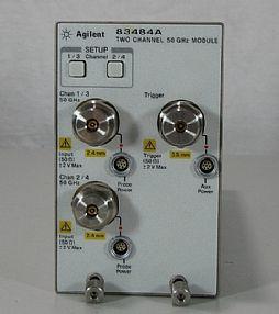 Agilent 83484A Image