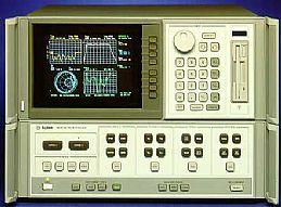 Agilent 8510C Image
