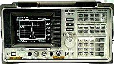 Agilent 8596E Image