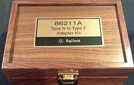 Agilent 86211A Image