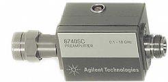 Agilent 87405C Image
