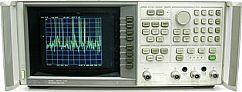 Agilent 8753C Image
