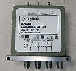 Agilent 8763B Image