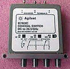 Agilent 8763C Image