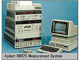 Agilent 8902MS Image