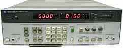 Agilent 8903A Image