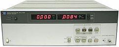 Agilent 8903E Image