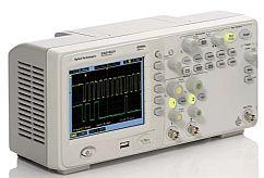 Agilent DSO1002A Image