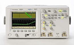 Agilent DSO5052A Image