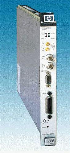 Agilent E1405B Image