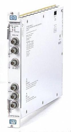 Agilent E1441A Image