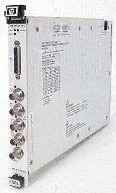 Agilent E1445A Image