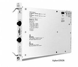 Agilent E1563A Image