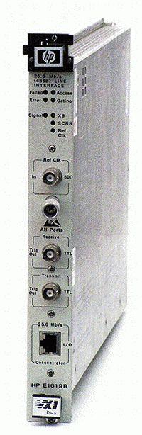 Agilent E1619B Image