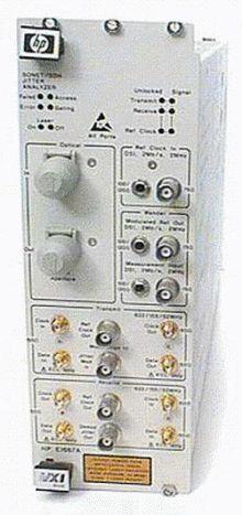Agilent E1667A Image