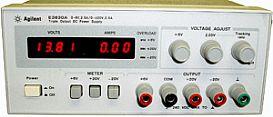 Agilent E3630A Image