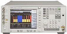 Agilent E4406A Image