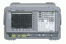 Agilent E4407A Image