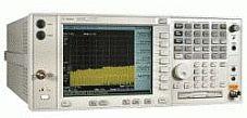 Agilent E4440A Image