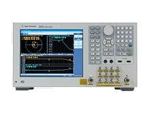 Agilent E5072A Image