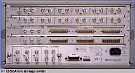 Agilent E5255A Image