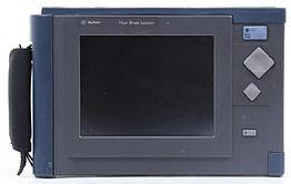 Agilent E6020A Image
