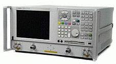 Agilent E8358A Image
