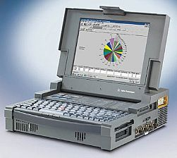 Agilent J2300E Image