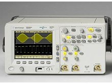 Agilent MSO6052A Image